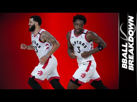 The Raptors Secret Weapon That Can Lead Them To Another NBA Title