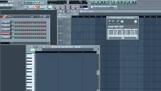How to Record Computer Keyboard in FL Studio 9