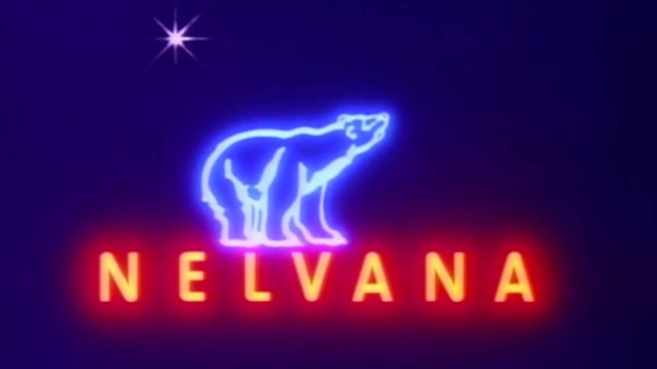 recreation nelvana quotneonquot feature film logo variant