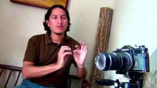 Teoría de Roland Barthes Conciliada en Fotógrafos Ecuatorianos