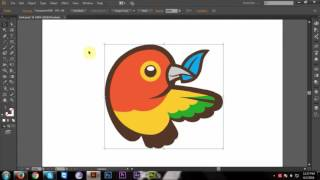 how to convert jpg or png to vector in adobe illustrator cc