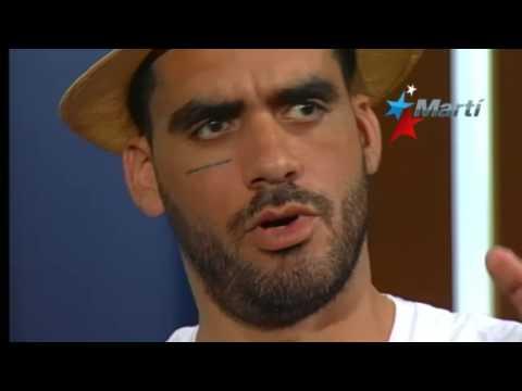 """Danilo Maldonado Machado """"el sexto"""", en sus propias palabras"""