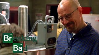 Behind The Scenes Bloopers Breaking Bad S3 Part 2