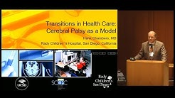 Challenging Health Issues for Adults with Cerebral Palsy