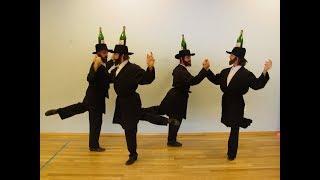 Обычная еврейская свадьба