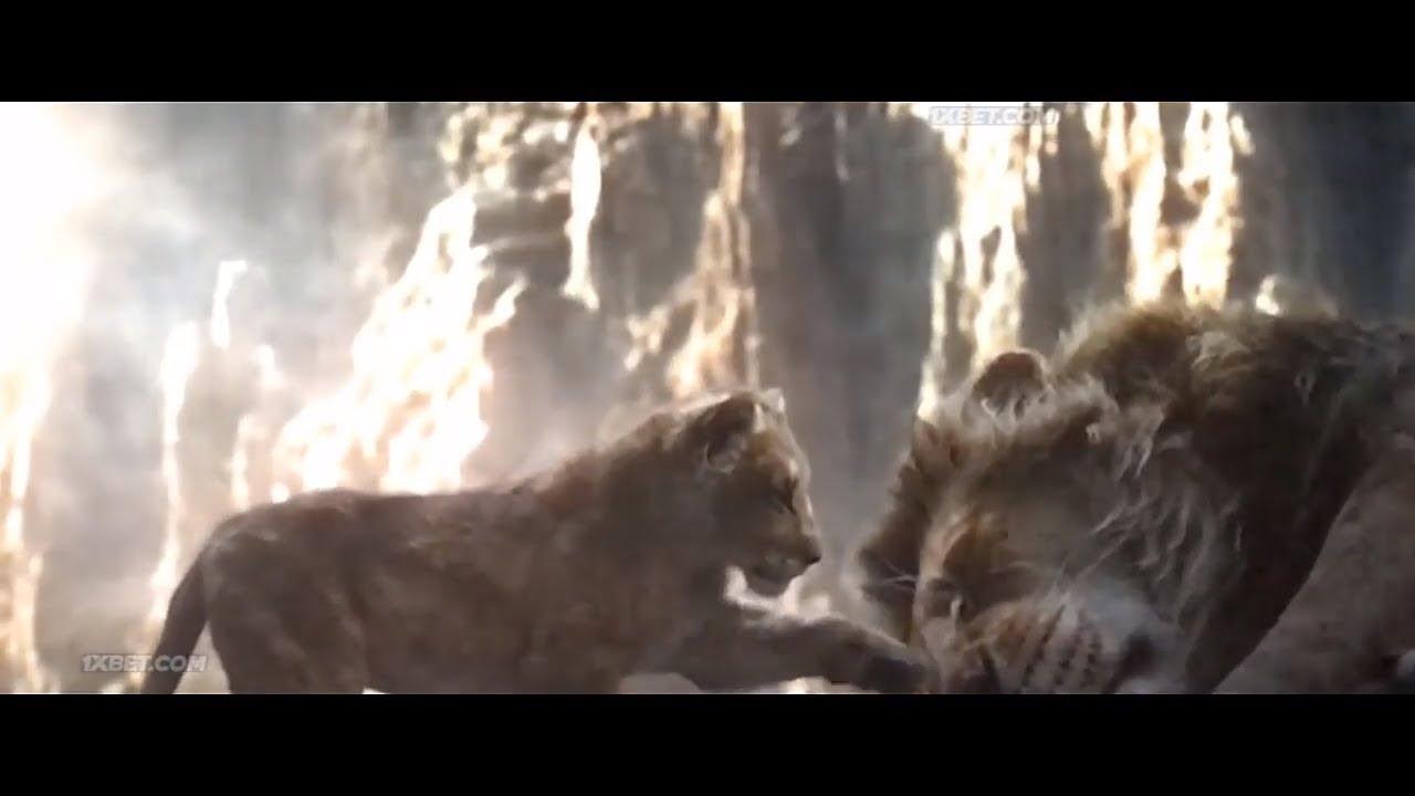 "Download The Lion King Live Action 2019  ""I Killed Mufasa"" & Lion King 1994 Comparison"