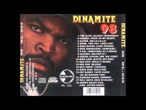 Dinamite 98 - Leschea - fulton st