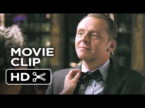 Hector and the Search For Happiness Movie CLIP - Happiness (2014) - Simon Pegg Movie HD