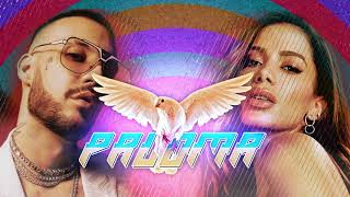 Fred De Palma – Paloma (feat. Anitta) (Official Visual Video)