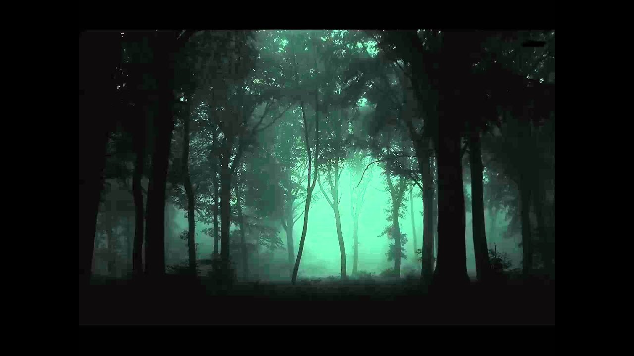 Horror Hd Wallpapers For Laptop Dark Creepy Ambient Music 01 Haunted Woods Youtube