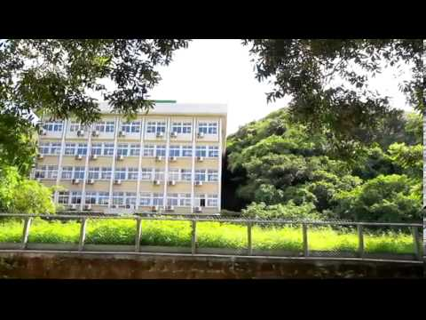 National Taiwan Ocean University - An introduction of campus