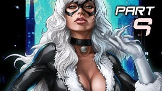 The Amazing Spider Man 2 Game Gameplay Walkthrough Part 9 - Party Hardy (Video Game)
