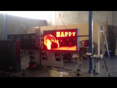 LEDdealerdirect.com - 10mm Red Monochrome...