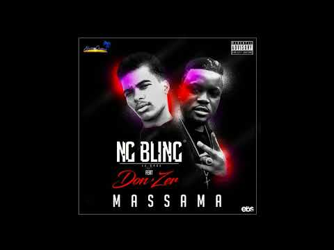 NG BLING - Massama feat Don'zer (Official Audio)