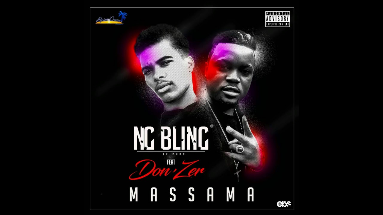 ng bling massama mp3