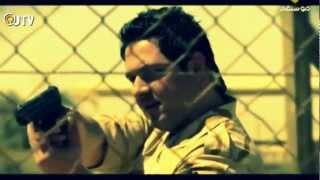 أغنية (خيالية) لوحوش الجيش العراقي