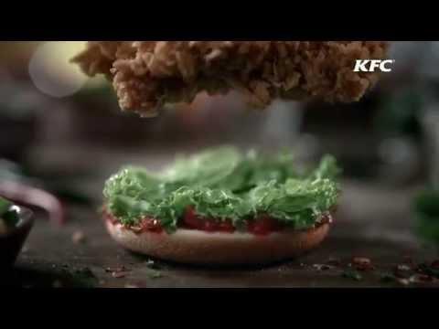 Taste of Mexico: KFC International Zinger Festival