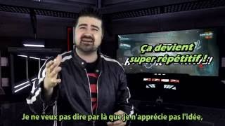 Angry Joe : Batman Arkham Knight Angry Review [Spoilers] (VOSTFR)