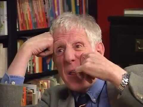 Talking in the Library Series 3 – Jonathan Miller