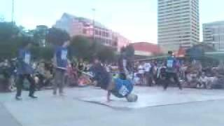 Rhythm Speaks Performance Edmonton