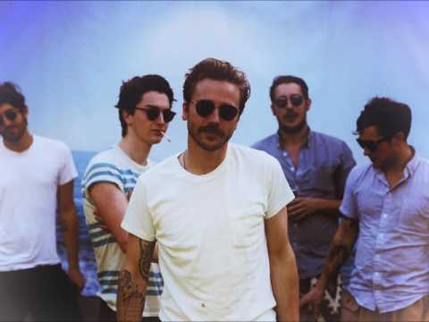Interview with John of Portugal. The Man.