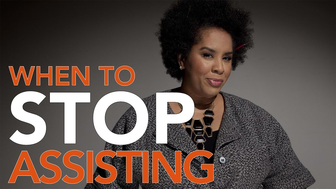 When to STOP ASSISTING -advice for Pro MAKEUP ARTIST ASSISTANTS