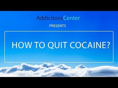How To Quit Cocaine Addiction? - 24/7 Helpline Call 1(800) 615-1067