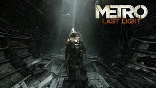 Metro Last Light - [Xbox 360] - #0001 - Review [Fr]