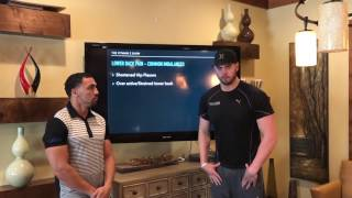 The Vitamin E Show: Episode 10 - Muscular Imbalances