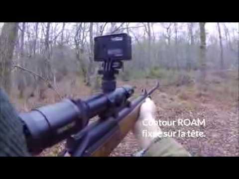 Download Caméra Embarquée Chasse GoPro Hero3 Black   Scènes Sangliers et Chevreuils   CameraChasse   YouTube