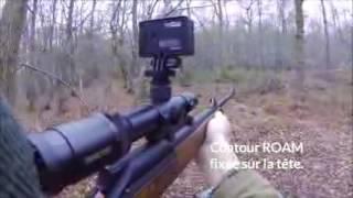 camera chasse hd