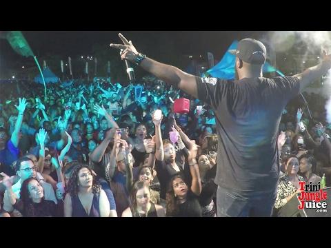 Illusions Block-O 2017 - Bunji Garlin Live Part 1 (of 3)