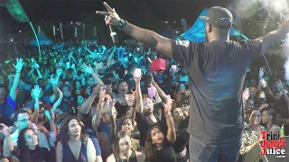 Illusions Block-O 2017 - Bunji Garlin Live Part 1 (of 3)