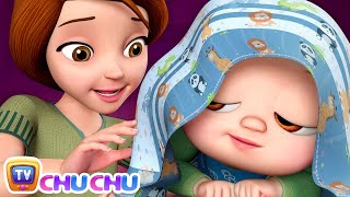 Yes Yes Wake Up Song | ChuChu TV Nursery Rhymes & Kids Songs