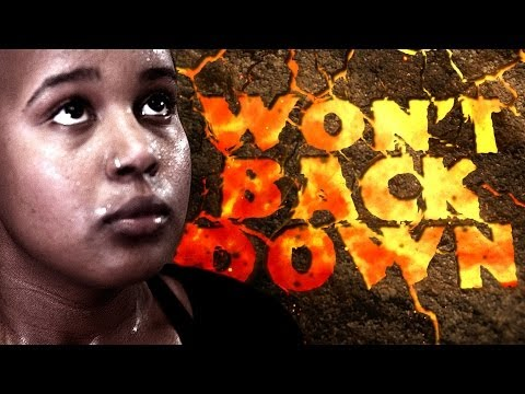 Won't Back Down (Music Video) - Roomie (feat. Jacksfilms, Element Animation, Tomska...)