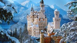 Самые знаменитые и красивые замки/ The most famous and beautiful castles(В этом видео топ-10 наиболее известных, интересных, удивительных, популярных среди туристов и, конечно же,..., 2016-08-10T19:55:56.000Z)
