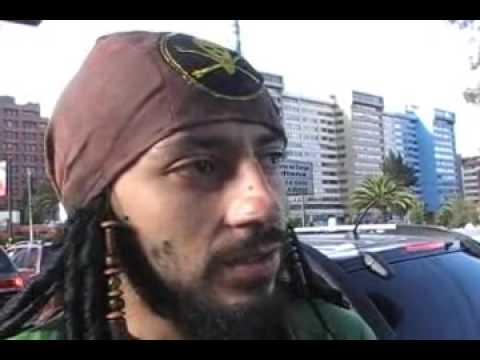 Fernando Pacheco 'El Pirata Original'
