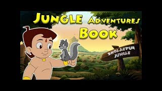 Chhota Bheem - Jungle Adventur..