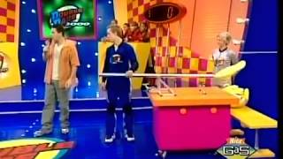 Double Dare 2000 - 66 - Taina vs. Noah Knows Best - Part 1