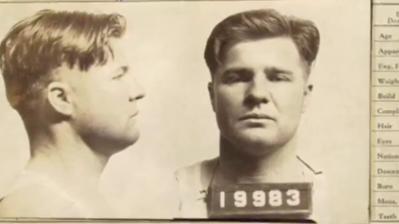 a biography of charles pretty boy floyd Til charles pretty boy floyd, a great depression-era gangster and notorious bank robber, endeared himself to the public by destroying mortgage papers at the banks he robbed, freeing many.