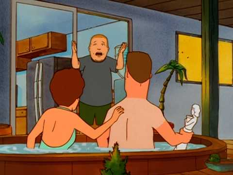King Of The Hill S3 E14