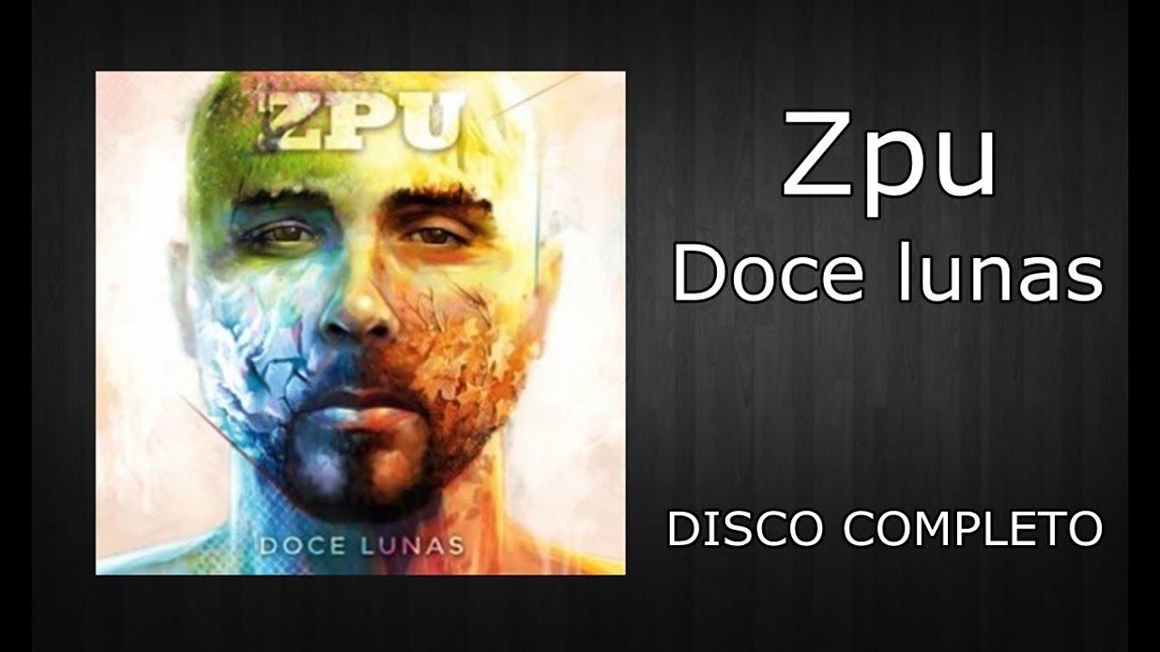 discografia de zpu doce lunas