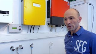 SMA Smart Home: Unabhängiger mit Solarstrom