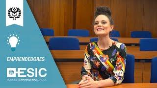 Foro de Inversión de ESIC - Marta Palacios