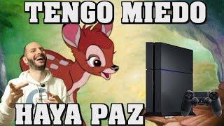 Gambar cover ¡SONY QUIERE EL FIN DE LA GUERRA DE CONSOLAS POR MIEDO! - Sasel - nintendo switch - ps4 - xbox one