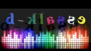 D-KLASSE - NO LO BESES