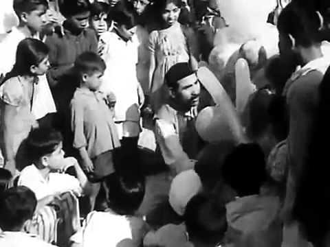 MOHD RAFI DUNIYA EK KAHANI FILM AFSAANA 1951 BY MOHD ARIF