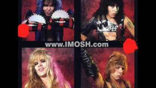 W.A.S.P. - Locomotive Breath.