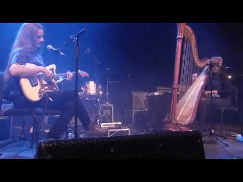 Meg Baird & Mary Lattimore live @ Barbey Bordeaux Mp3