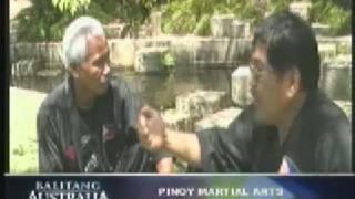 Video The power of Phil Martial Arts, Vercess reports.. 20090111 download MP3, 3GP, MP4, WEBM, AVI, FLV Juli 2018